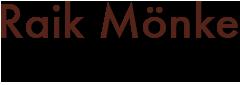 Steuerberater Raik Mönke Pasewalk Logo